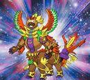 Mega Bidoof (Master of Ceremonies Danky Lanky)