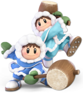 Art Ice Climbers bleu clair Ultimate