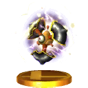 Trophée Elekmatik 3DS