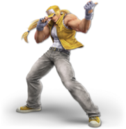 Art Terry jaune Ultimate
