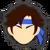 Icône Richter bleu Ultimate