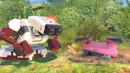 Profil R.O.B. Ultimate 4