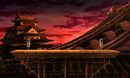 Suzaku Castle 3DS DF