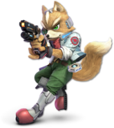 Art Fox Ultimate