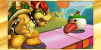 Félicitations Bowser Jr. 3DS Classique