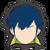 Icône Chrom jaune Ultimate