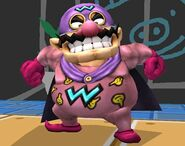 Wario Smash final Brawl 2