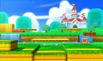 3D Land SSB 3DS