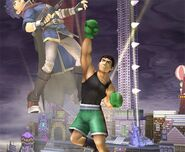 Little Mac Brawl 5