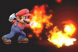 Image illustrative de l'article Boule de feu