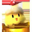Trophée Fuiteau 3DS
