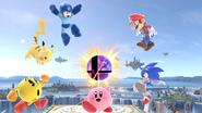 Défis Ultimate Smash Balle Smash