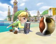Link Cartoon Profil Brawl 2