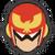 Icône Captain Falcon Ultimate