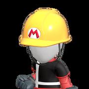 Chapeau Mario constructeur Ultimate