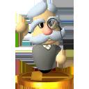 Trophée Alfred 3DS
