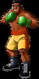 Art Mr. Sandman Wii