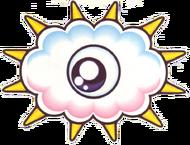 Artwork Kracko Kirby's Fun Pak