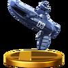 Trophée Steel Diver U