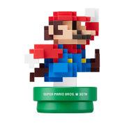 Amiibo Mario SMB moderne