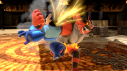 Défis Ultimate Smash Félinferno