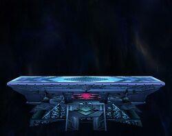 Image illustrative de l'article Destination Finale (Brawl)