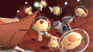 Félicitations Olimar Ultimate