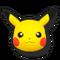 Icône Pikachu U