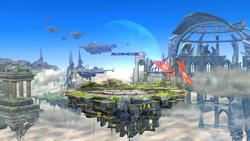 Image illustrative de l'article Champ de Bataille (3DS / Wii U)