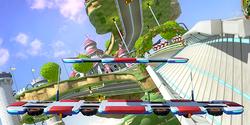 Image illustrative de l'article Circuit Mario