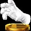 Trophée Créa-Main U