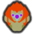 Icône Ganondorf violet Ultimate