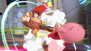 Profil Diddy Kong Ultimate 2