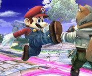 Mario Profil Brawl 3