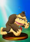 Trophée Donkey Kong Melee