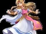Zelda (Ultimate)