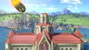 Château de la princesse Peach Ultimate
