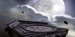 Tour de l'horloge de l'Umbra DF Ultimate