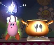 Kirby Smash final Brawl 3