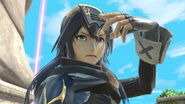 Profil Lucina Ultimate 2
