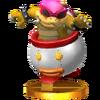 Trophée Roy 3DS