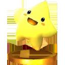 Trophée Starfy 3DS