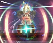 Donkey Kong Smash final Brawl 3