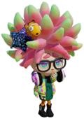 Art Anne Splatoon