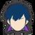 Icône Chrom violet Ultimate