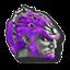 Icône Ganondorf violet U