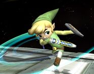 Link Cartoon Profil Brawl 4