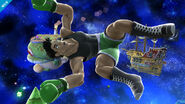 Little Mac SSB4 Profil 5