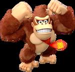 Art Donkey Kong TF