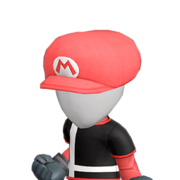 Chapeau Mario Ultimate